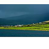 Weather, Ireland, Acherontic