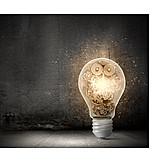 Energy, Ideas, Idea, Ideas