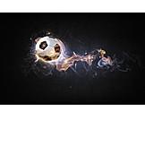 Soccer, Energy, Chilli Pod