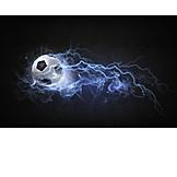 Soccer, Energy