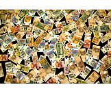 Money, Banknote, Banknotes