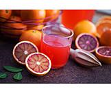 Orange, Orange Juice, Blood Orange