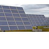 Photovoltaik, Solaranlage, Sonnenkollektor