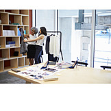 Clothing, Fashion, Select, Organized Group, Fashion Editor