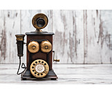 Telephone, Historical Engineering