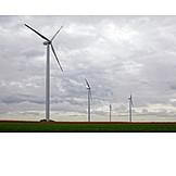 Wind Power, Wind, Wind Turbines