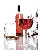 Wine, Rosé