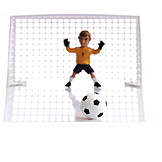 Soccer, Goal Keeper, Penalty, Penalty Shoot Out