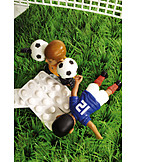 Soccer, Doping