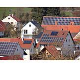 Solarenergie, Solardach