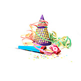 Carnival, Party Hat, Party Decoration