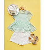 Fashion, Summer Clothes, Outfit, Girlsfashion