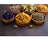 Beauty & Cosmetics, Natural Cosmetics, Naturopathy