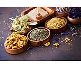 Naturkosmetik, Naturheilmittel, Ringelblume, Alternative Medizin