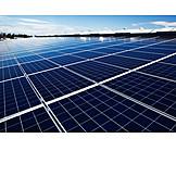 Regenerative Energie, Sonnenenergie, Photovoltaikanlage