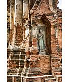 Buddhismus, Buddha