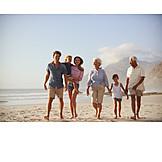 Zusammenhalt, Familie, Versicherung, Familienschutz