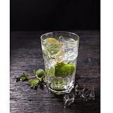 Erfrischung, Drink