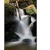 Waterfall, Magical, Ysperklamm
