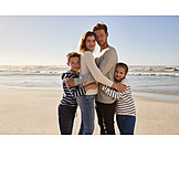 Togetherness, Family, Bonding, Insurance, Coverage
