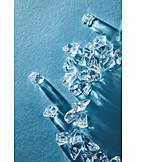 Ice, Crystal