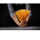 Spaghetti, Pasta, Nudeln