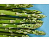 Asparagus, Green Asparagus