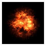Heat, Fireball, Explosion, Flames
