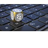 Online, Rechtsberatung, Paragraphenzeichen