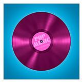 Record, Pop musician