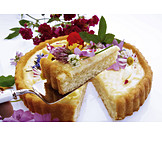 Pastry, Cake
