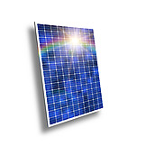 Solarenergie, Solarpanel, Solarzelle