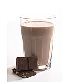 Chocolate milk, Chocolate milk