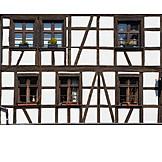 Fachwerkhaus, Straßburg