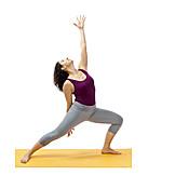 Stretching, Yoga, Gymnastics