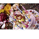 Children Birthday, Birthday Cake, Birthday Party