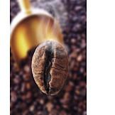 Aroma, Coffee bean, Roasting