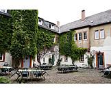 Gastronomie, Schloss Rothenbuch