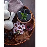 Wellness, Aromatherapie, Wellnessmassage