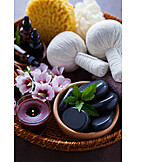 Wellness, Entspannung, Spa, Wellnessmassage