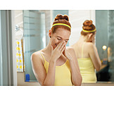 Beauty Culture, Facial Cosmetics, Facial Care