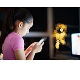 Media, Childhood, Smart Phone