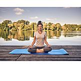 Energy, Meditating, Relax
