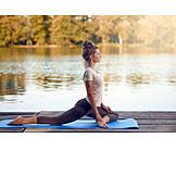 Balance, Yoga, Stretching