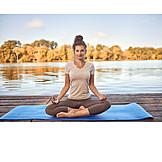 Energie, Meditation, Yoga