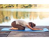 Yoga, Gymnastik