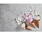 Blossom, Ice cream cone