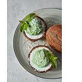 Dessert, Coconut