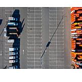 Logistik, Lager, Baustoffe, Fuhrpark