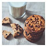 Cookies, Amerikanische Küche